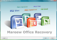 Mareew Office Recovery