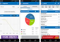 Compteur de Calories Android
