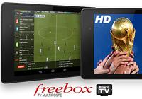 Box'n TV iOS