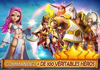 Hero Sky: Guerres de Clan