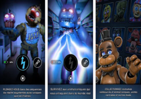 Five Nights at Freddy's AR: Special Delivery iOS