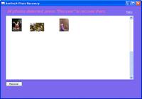 Asoftech Photo Recovery