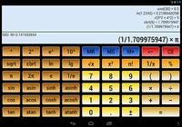 Calculatrice scientifique 3