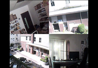 Foscam Monitor DEMO 3rd party