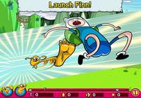 Jumping Finn Turbo