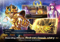 Saint Seiya Galaxy Spirits Android