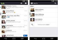 Kik Messenger Android