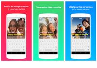Yahoo LiveText Android