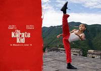Karate Kid Screensaver