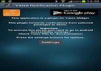 Yatse Notification Plugin