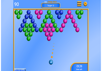 Bubble Pop Multiplication
