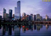 Amazing Melbourne Screensaver