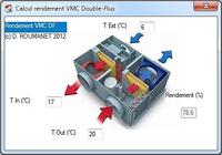 Rendement Double-Flux (RDF)