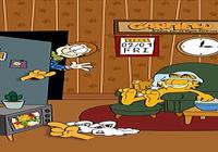 Garfield Doux Foyer LW Lite