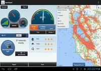 Cartes 3G/4G/WiFi et Speedtest
