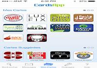 CardsApp - Cartes de Fidélité