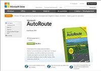 AutoRoute 2010