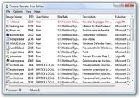 Process Revealer Free Edition
