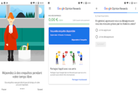 Google Opinion Rewards Android