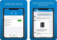 StarLeaf iOS