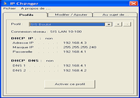 IP Changer