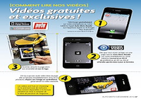 Auto Moto Reader