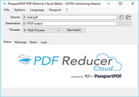 PDF Reducer Cloud 1.0.13