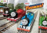 Allez allez Thomas!