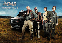 A-Team Super Screensaver