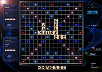 AI - Vista Scrabble 2D