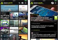 Appy Geek iOS