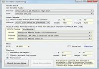 Bytescout Screen Capturing SDK