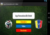 Liga Venezolana de Futbol