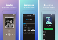 Spotify Lite Android