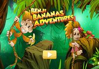 Aventures de Benji Bananas