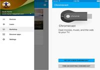 Chromecast iOS