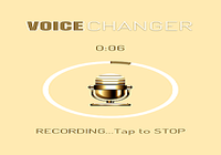 Changer de Voix