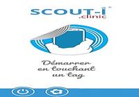 Scout-i l'infirmier numérique