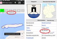 GPS Area Distance  Calculator