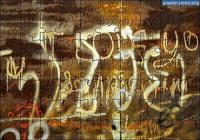 Puzzle Graffitis 3