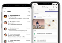 Microsoft Teams for Home Android