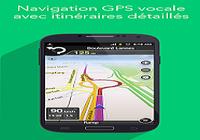 Navfree: GPS Gratuit