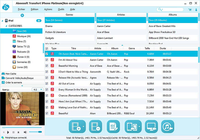 Aiseesoft Transfert iPhone Platinum