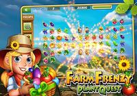 Farm Mania : Plant Quest