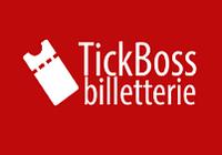 TickBoss Web et Billetterie