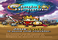 Chats vs Dragons