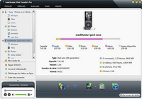 mediAvatar iPod Transfert Pro