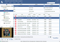 4Videosoft Transfert iPad-PC