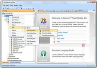 Neoxen Visual Modus for SharePoint