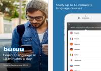Apprendre Les Langues - busuu